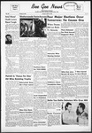Bee Gee News April 25, 1950