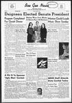 Bee Gee News April 28, 1950