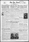 Bee Gee News May 2, 1950