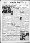 Bee Gee News May 9, 1950