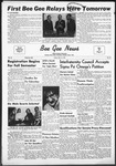 Bee Gee News May 12, 1950