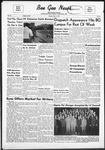 Bee Gee News May 16, 1950