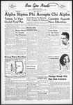 Bee Gee News May 19, 1950