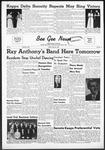 Bee Gee News May 26, 1950