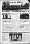 Bee Gee News June 2, 1950