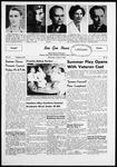 Bee Gee News August 2, 1950