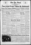 Bee Gee News September 22, 1950
