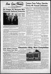 Bee Gee News October 3, 1950