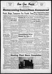 Bee Gee News October 6, 1950