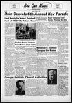Bee Gee News October 10, 1950