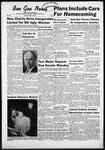 Bee Gee News October 13, 1950