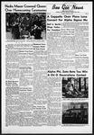 Bee Gee News October 24, 1950