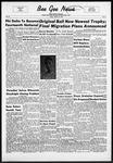 Bee Gee News October 27, 1950