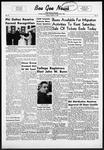 Bee Gee News October 31, 1950