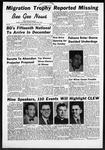 Bee Gee News November 3, 1950