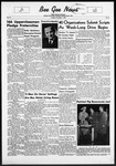 Bee Gee News November 7, 1950