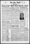 Bee Gee News November 10, 1950