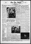Bee Gee News November 14, 1950