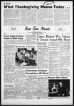 Bee Gee News November 21, 1950
