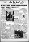 Bee Gee News December 1, 1950