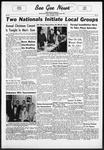 Bee Gee News December 8, 1950