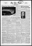 Bee Gee News December 13, 1950