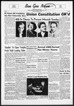 Bee Gee News December 15, 1950