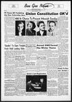 Bee Gee News December 15, 1950