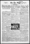 Bee Gee News December 19, 1950