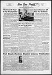 Bee Gee News January 9, 1951