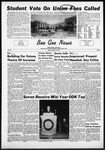 Bee Gee News January 12, 1951