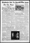 Bee Gee News January 16, 1951