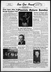 Bee Gee News February 16, 1951