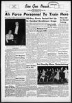 Bee Gee News February 20, 1951