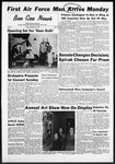 Bee Gee News February 23, 1951