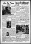 Bee Gee News February 27, 1951