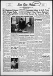 Bee Gee News March 2, 1951