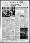 Bee Gee News March 6, 1951