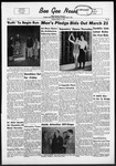 Bee Gee News March 13, 1951