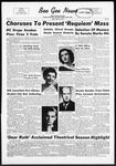 Bee Gee News March 16, 1951