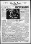 Bee Gee News March 30, 1951