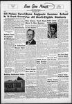 Bee Gee News April 3, 1951
