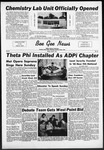 Bee Gee News April 6, 1951