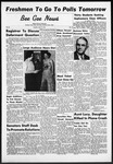 Bee Gee News April 10, 1951