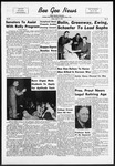 Bee Gee News April 13, 1951
