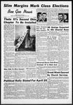 Bee Gee News April 20, 1951