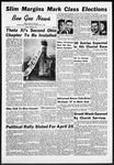 Bee Gee News April 20, 1951