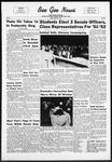 Bee Gee News April 27, 1951