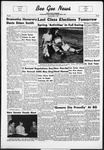 Bee Gee News May 1, 1951
