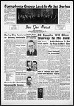 Bee Gee News May 4, 1951